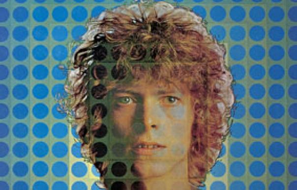 david bowie space oddity 2